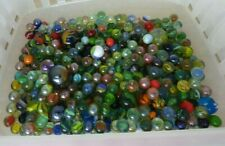 Bundle Of 4.2KG Collectible Playing Marbles #26E