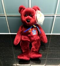 NEW : Ty Buckingham Beanie Babies Collection NEW + tag Collectable