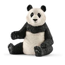 Schleich® Wild Life, 14773  Großer Panda, NEU mit Schleich® - Fähnchen