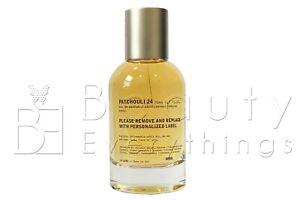 Le Labo Patchouli 24 1.7oz / 50ml Eau De Parfum Spray No Box Unisex Fragrance