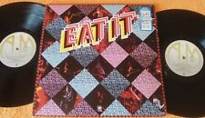 HUMBLE PIE Eat It 2x LP Vinyl Gatefold