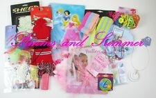 Job Lot BRAND NEW UNOPENED PRESENTS Girls HAIR TIES Stocking Fillers Books
