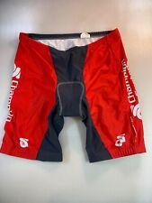 Champion System Mens Link Tri Triathlon Shorts 2XL XXL (6545-12)