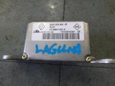 RENAULT LAGUNA MISC 04/02-09/08 ESP YAW RATE SENSOR 8200004644