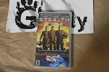 USED Stealth PSP UMD Movie (NTSC)
