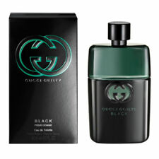 Gucci Spray Black Fragrances for Men