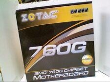 Zotac 760G Motherboard 760GMAT-A-E AM3
