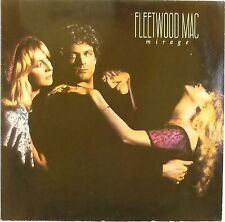 "12"" LP - Fleetwood Mac - Mirage - B824 - washed & cleaned"