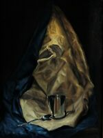 Original oil painting. Oil on canvas. Signed by the artist. 18x24 in.