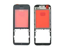 Genuine Nokia 220 Black Front Cover - 02505S3