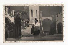 Fotografia Liana Avogadro e GALLIANO MASINI tenore CAVALLERIA RUSTICANA 1939