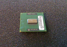Microprocesador / CPU / Mikroprozessor INTEL Pentium M 735 SL7EP **p001**