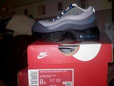 Nike Air Max 95 Recraft Td kids trainers 8c-uk 7.5