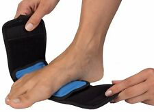 Plantar Fasciitis Therapy Wrap for Arch Support Foot Compression Pain Relief