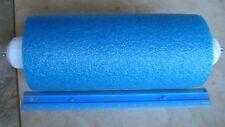 "Catfish Noodle Jugs  Blue Super Jumbo Size  4.5"" x 15""  lot of 5"