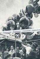 Waldshut am Hochrhein : Chilbi - Umzug - um 1960 -  N 27-21