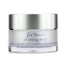 Sue Devitt Microquatic Marine Crystal Collagen Eye Concentrate .5 oz NIB   $110