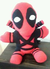 Deadpool Plushie / plush / cuddly toy