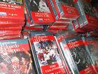 Eduardo de Filippo LA GRANDE MAGIA (1963) VHS Fabbri Editori VHS + LIBRO