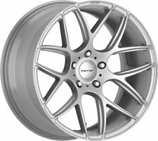 """ALLOY WHEELS X 4 19"""" S THRUST FOR RENAULT TRAFIC TRAFFIC PEUGEOT BOXER 5x118"""