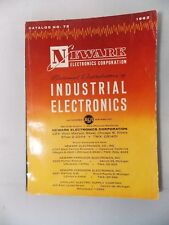 1962 Newark Electronics Catalog