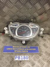 honda lead 110 speedo clock clocks 2008 model
