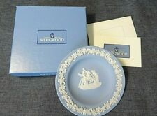 blue wedgwood p