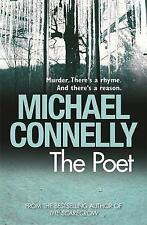 The Poet, By Michael Connelly,in Used but Acceptable condition
