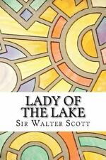 Lady of the Lake by Sir Walter Scott (2016, Paperback)