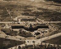 Fort Benning Infantry School 1935 8x10 Historic Photo Reprint FREE SHIPPING!