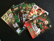 South Sydney Rabbitohs Lot NRL & Rugby League Trading Cards