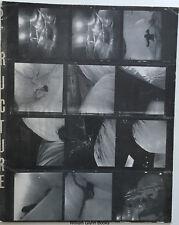 STRUCTURE: NUMBER 1 SPRING 1968, John J. Sharkey- Conceptual Art Poetry