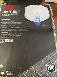 Cool Flow Mask