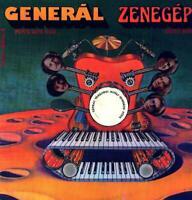 GENERAL - Zenegep great analog electro sound funk Moog orig LP 1977 × LISTEN ×