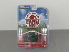 Greenlight Down On The Farm 1984 Ford 5610 Green Machine CHASE 1:64 Tractor
