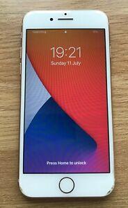 Apple iPhone 8 - 64GB - (Unlocked) Gold - Spares or Repair