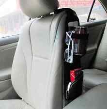 Car Side Seat Back Storage Vehicle Multi Pocket Holder Organizer String Net Bag