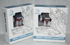 New Transformes Magic Squaer TOYS MS-B07B Brobdingnag Black Cannon In Stock