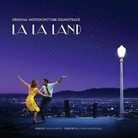 LA LA LAND Original Soundtrack CD BRAND NEW Justin Hurwitz