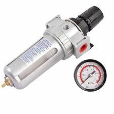 Ironmax Sfr300 38 Air Pressure Regulator Filter Water Separator Pressure Gauge