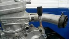 NEW LINE 2 x ENGINE OIL CATCH TANK KZ ICC X30 ROTAX MAX 125 OPEN 250 OTK