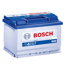 Bosch S4007 Car BATTERY HEAVY DUTY 100 / 096 72ah 680cca