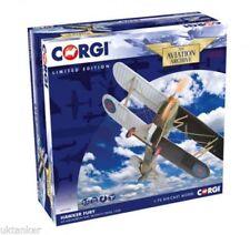 Avion militaires miniatures Corgi sous boîte fermée