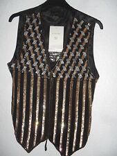 Silk V Neck Striped Tops & Shirts for Women