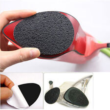 5Pairs Rubber Anti-Slip Shoes Heel Sole Grip Non-Slip Cushion Protector Pads