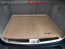 WeatherTech Cargo Liner Trunk Mat - Mercedes-Benz ML-Class - 2006-2011 - Tan