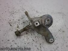 01 400EX  left spindle steering knuckle    26