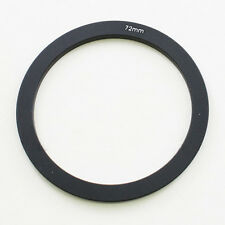 72mm Adapter Ring for Canon Nikon lens Cokin P Series Square Filter Holder