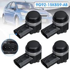 4x Front Rear PDC Parking Sensor For Ford Focus C-MAX MK3 FIESTA KUGA MONDEO MK4