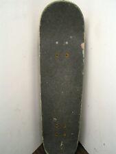 """Used """"Deathstar"""" 4-Wheel Kids Skateboard - 30"""" Long X 7"""" Wide"""